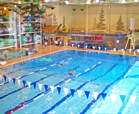 Cowichan Aquatic Centre Master Pools Alta Master Pools Alta